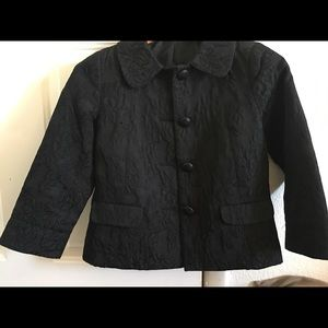 Old Navy Black blazer Jacket